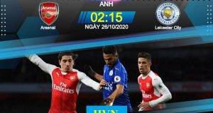 Hinh 1 - Soi kèo Arsenal vs Leicester City – Ngoại hạng Anh